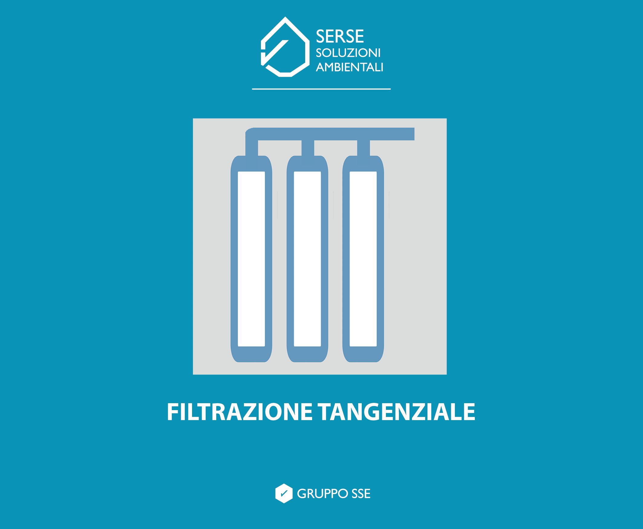 Serse Filtrazione Tangenziale